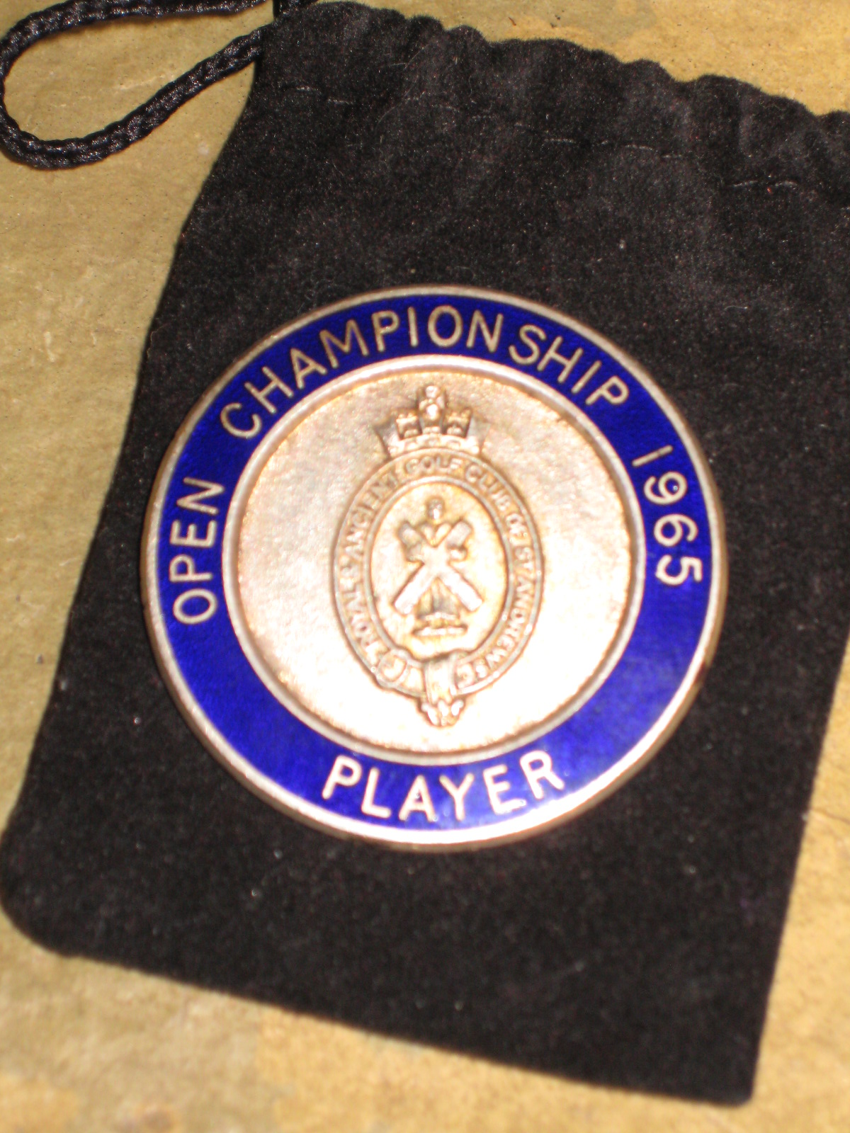 players pins